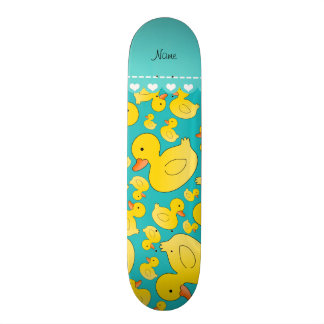 Raya conocida de encargo del corazón de los skateboards