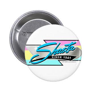 Raya de Shasta Z Pins
