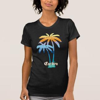 Raya del Caribe de la palma Playera