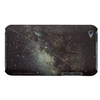 Raya del meteorito iPod touch Case-Mate cárcasas