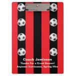 Raya del tablero, negra y roja, coche del fútbol