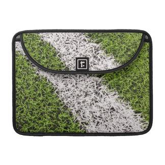 Raya en hierba fundas para macbook pro
