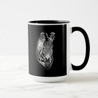 Raya la taza de café del ~
