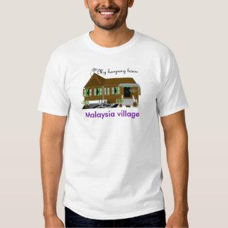 RAYA, Malaysia village T Shirt