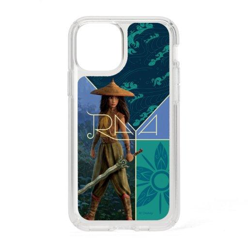 Raya Segmented Collage Speck iPhone 11 Pro Case
