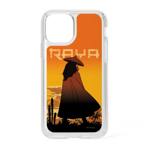 Raya Sunset Graphic Speck iPhone 11 Pro Case