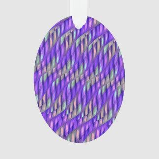 Rayar las ilustraciones abstractas púrpuras brilla