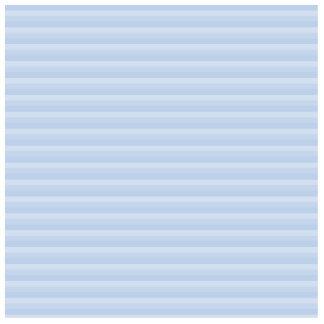 Rayas azul claro fotoescultura vertical