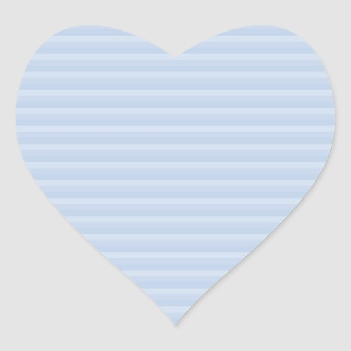 Rayas azul claro etiqueta