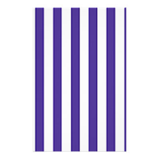 Rayas azules de la uva  papeleria de diseño