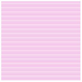 Rayas bonitas del rosa en colores pastel fotoescultura vertical