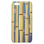 Rayas de bambú