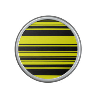 Rayas del abejorro altavoz