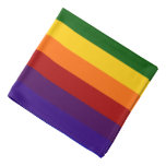 Rayas del arco iris