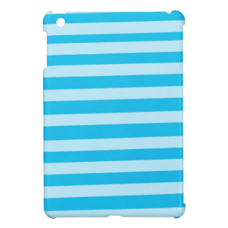 Rayas del bebé iPad mini coberturas