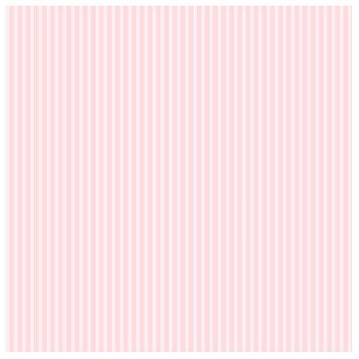 Rayas del caramelo del rosa en colores pastel escultura fotografica
