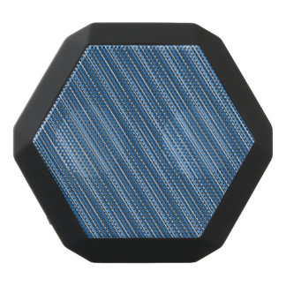 Rayas diagonales geométricas altavoz