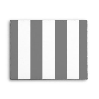 Rayas grises y blancas sobre