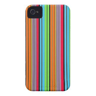 ¡Rayas! iPhone 4 Case-Mate Coberturas