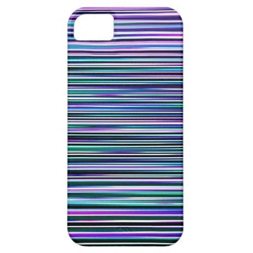 rayas iPhone 5 Case-Mate fundas