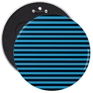 Rayas (líneas paralelas) - negro azul pin