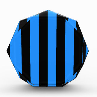 Rayas - negro y azul de Dodger