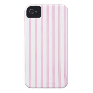 Rayas rosadas de la acuarela del fondo iPhone 4 Case-Mate carcasas