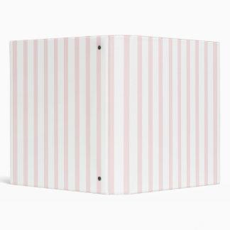 Rayas rosadas y blancas
