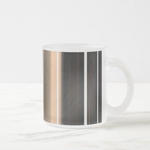 rayas taza de café