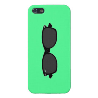 raybans iPhone SE/5/5s cover