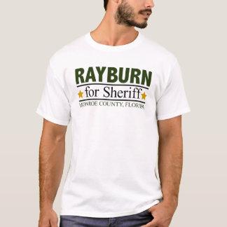 Rayburn for Sheriff Monroe County, Florida T-Shirt