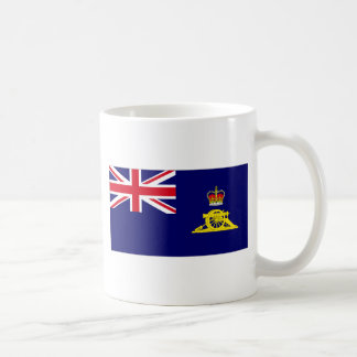 RAYC Ensign Coffee Mug