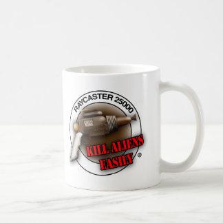 raycaster tazas de café