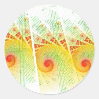 Raydianze AP-Fres Sticker