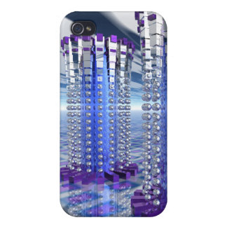 Raydianze BR-Dyne iPhone 4 Cases