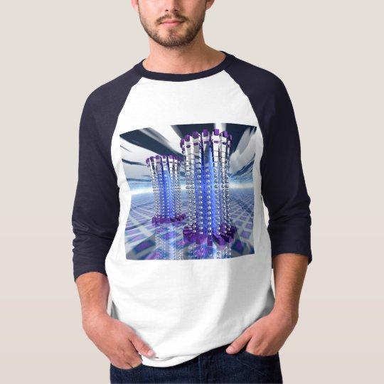 Raydianze BR-Dyne T-Shirt
