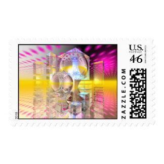 Raydianze BR-Seryz Postage Stamp