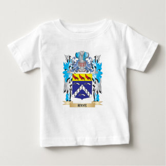 Raye Coat of Arms - Family Crest T Shirts
