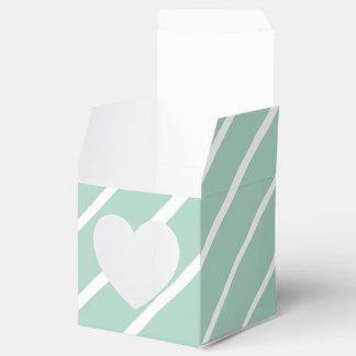 Raye la línea #2 cajas para regalos de fiestas