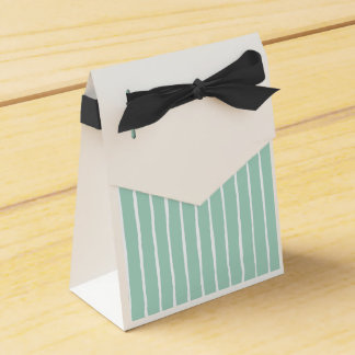 Raye la línea #2 caja para regalos