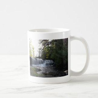 Rayleigh Falls Coffee Mug