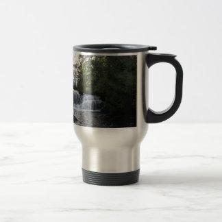 Rayleigh Falls Travel Mug