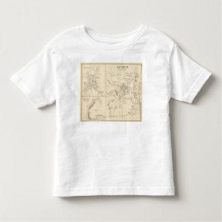 Raymond, el condado de Rockingham T-shirts