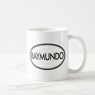 Raymundo Coffee Mug