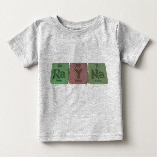 Rayna  as Radium Yttirum Sodium Tee Shirt