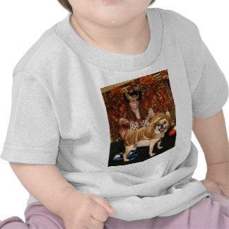 Rayna - Puggle - Photo-1 Tee Shirts
