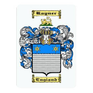 Rayner Card