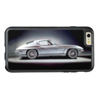 Rayo 1963 de Sting del Corvette Funda Otterbox Para iPhone 6/6s Plus