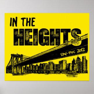 Rayo-CPE 2012 en el poster de las alturas