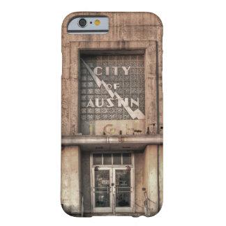 Rayo de Austin Tejas Funda Para iPhone 6 Barely There